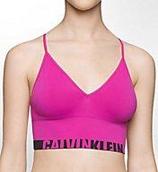 Calvin Klein Seamless Logo Longline Multiway Bralette QF1567
