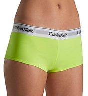 Calvin Klein Modern Cotton Bright Boyshort QF1662