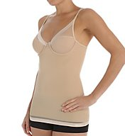 DKNY Light Wear Half Cup Spacer Shaping Camisole DK1018