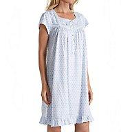 Eileen West Jersey Short Gown 5016151