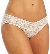 Hanky Panky Signature Lace V-kini Panties - 2 Pack 23742PK