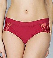 Maison Lejaby Corolle Boxer Boyshort Panty 16569