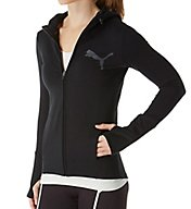 Puma Core Elevated DryCELL Full Zip French Terry Hoodie 838472