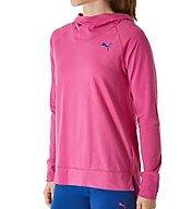 Puma Core High Life Lightweight Jersey Pullover Hoodie 839887